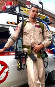 Adam Botley, Director of Ectomobile Operations