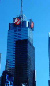 Ghostbusters International® World HQ