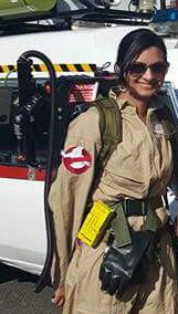 Kiran Khan, Elimination Specialist in training