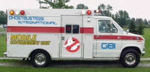 GBI® Mobile Command