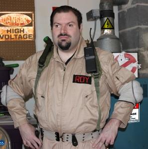 Rich Roy, District 1 Coordinator