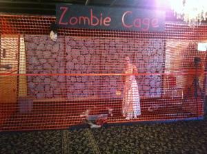 zombiecage